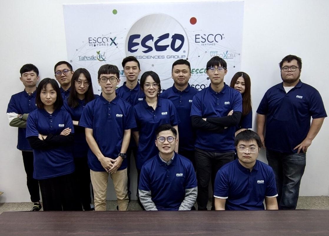 Taiwan Team Image